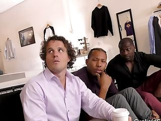 Fucking With Two Guys At Once Pleases Jade Nile More Than Anything