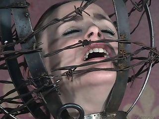 Perverse Sadism & Masochism Torment Session With Hot Culo And Tits Matt Williams