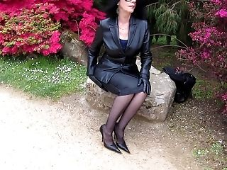 Rosa Stilettos