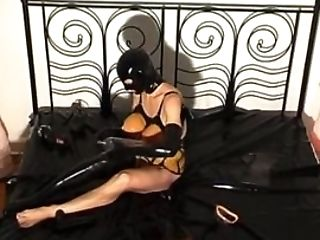 Rubber Whore - Pissing And Fucking - Part 1-six