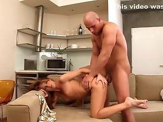 Fabulous Adult Movie Star Zuzana Z In Incredible Dark Haired, Hd Porno Scene