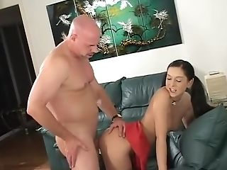 Best Sex Industry Star Renee Pornero In Horny Dark-haired, Buttfuck Adult Clip