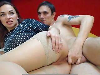 Webcam Latina Nymph With Nice Donk Wants To Be Fucked Well