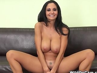 Horny Sex Industry Star Ava Addams In Crazy Cum Shots, Faux Tits Pornography Clip
