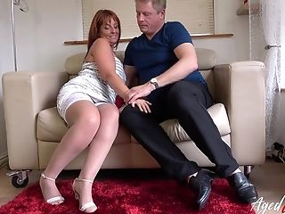 Awesome Flick Featuring Famous Matures Adult Movie Stars Luving Hard-core Fuck-a-thon