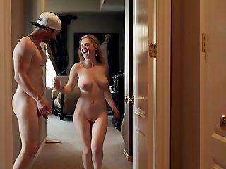 Step Mom Gets Her Youthful Sonny To Fuck Her Indeed Hard