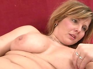 Trampy And Attractive Light Haired Matures With Nice Culo Gets Drilled Hard