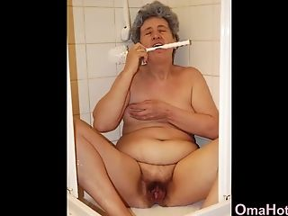 Excellent Slideshow Collection Of Sexy Matures And Nude Granny Pictures