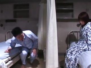 Hospital Orgy